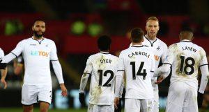 Бирмингем – Суонси: прогноз на матч (17.08.2018)