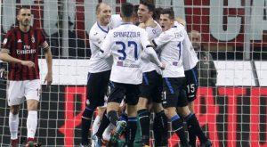 Милан – Аталанта: прогноз на матч Серии А (23.09.2018)