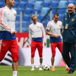 В России разработают единый стандарт подготовки футболистов