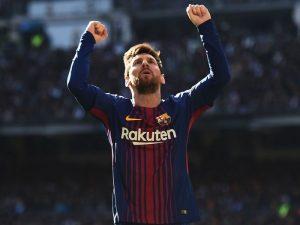 Букмекеры: Барселона опять выиграет Ла Лигу