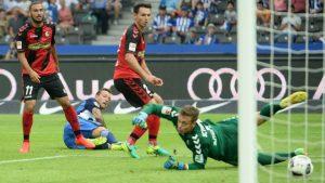 Герта – Фрайбург: прогноз на матч Бундеслиги (21.10.2018)