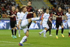 Лацио – Милан: бесплатный прогноз на матч (25.11.2018)