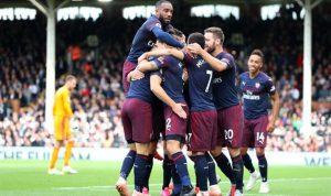 Арсенал – Фулхэм: реабилитируются ли Канониры?