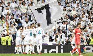 Прогноз на матч Реал Мадрид – Вильярреал