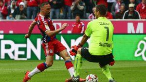 Бавария – Штутгарт: прогноз на матч (28.01.19)