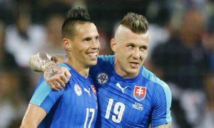 Словакия – Венгрия: прогноз на матч (21.03.19)