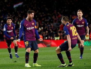 Барселона Ливерпуль прогноз