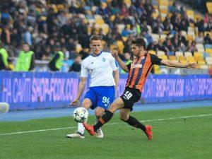Шахтер Донецк – Динамо Киев: прогноз на матч (22.05.19)