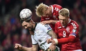 Дания – Ирландия: прогноз на матч ЕВРО-2020 (07.06.19)