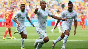 Сенегал – Алжир: прогноз на матч Кубка Африки (27.06.19)