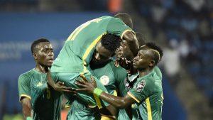 Уганда – Сенегал: прогноз на матч Кубка Африки (05.07.19)