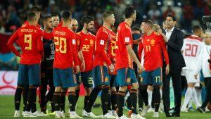 Румыния – Испания: прогноз на матч ЕВРО-2020 (05.09.19)