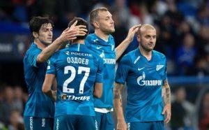 Лион – Зенит: прогноз на матч Лиги Чемпионов (15.09.19)