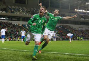Северная Ирландия – Германия: прогноз на матч ЕВРО-2020 (09.09.19)