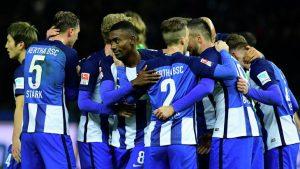 Герта – Фортуна: прогноз на матч Бундеслиги (04.10.19)